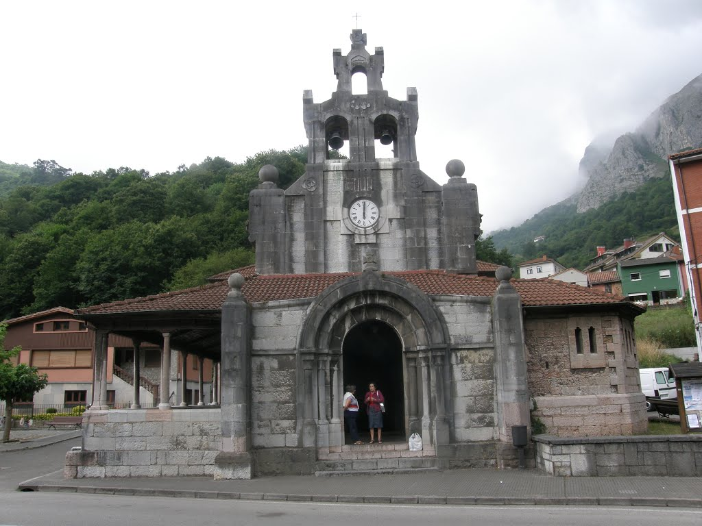 San antonio abad de la foz foz de morc n parroquias en Jardin noega tanatorio gijon esquelas