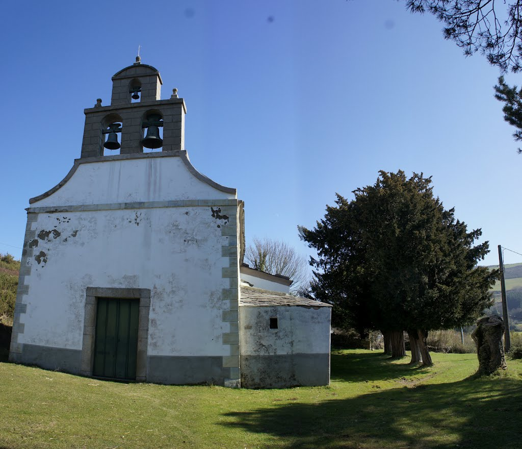 San blas de vega de ouria rozadas parroquias en rozadas for Jardin noega tanatorio gijon esquelas