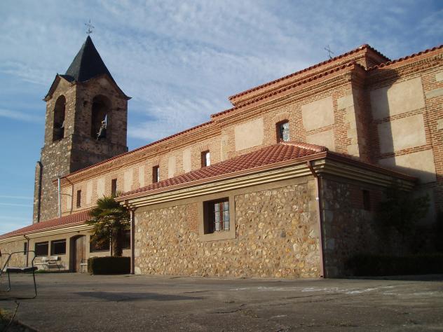 San juan bautista la milla del r o parroquias en la - Marmoleria bautista ...