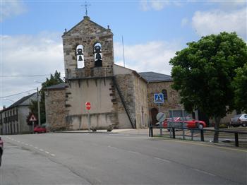 San juan bautista riello parroquias en riello - Marmoleria bautista ...
