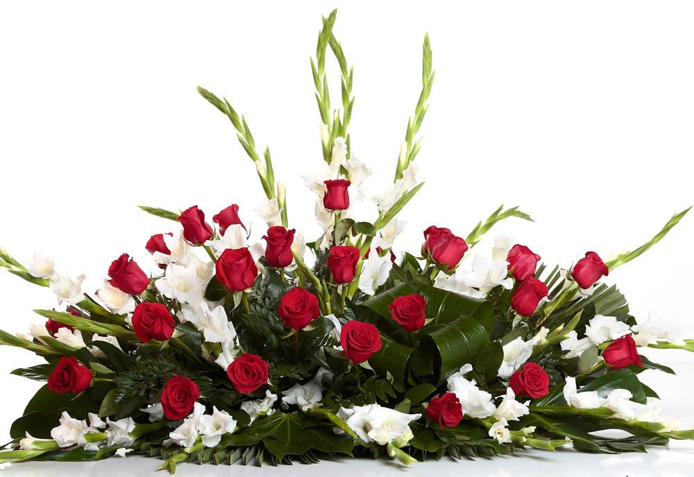 Flores para Todos los Santos Flores para Todos los Santos