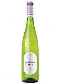Botella blanco Marina Alta