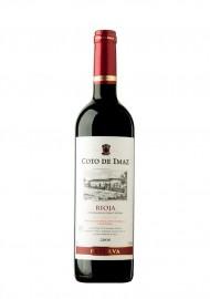 Botella Reserva Rioja Coto de Imaz