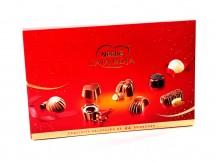 Caja roja Nestlé 44 bombones