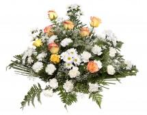 Centro flores modelo 3 tanatorio