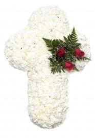 Cruz flores tanatorio