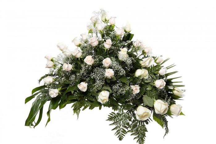 Palma flores modelo 10 K_10b
