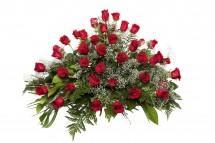 Palma flores tanatorio 10 J