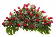 Palma flores tanatorio 12 A