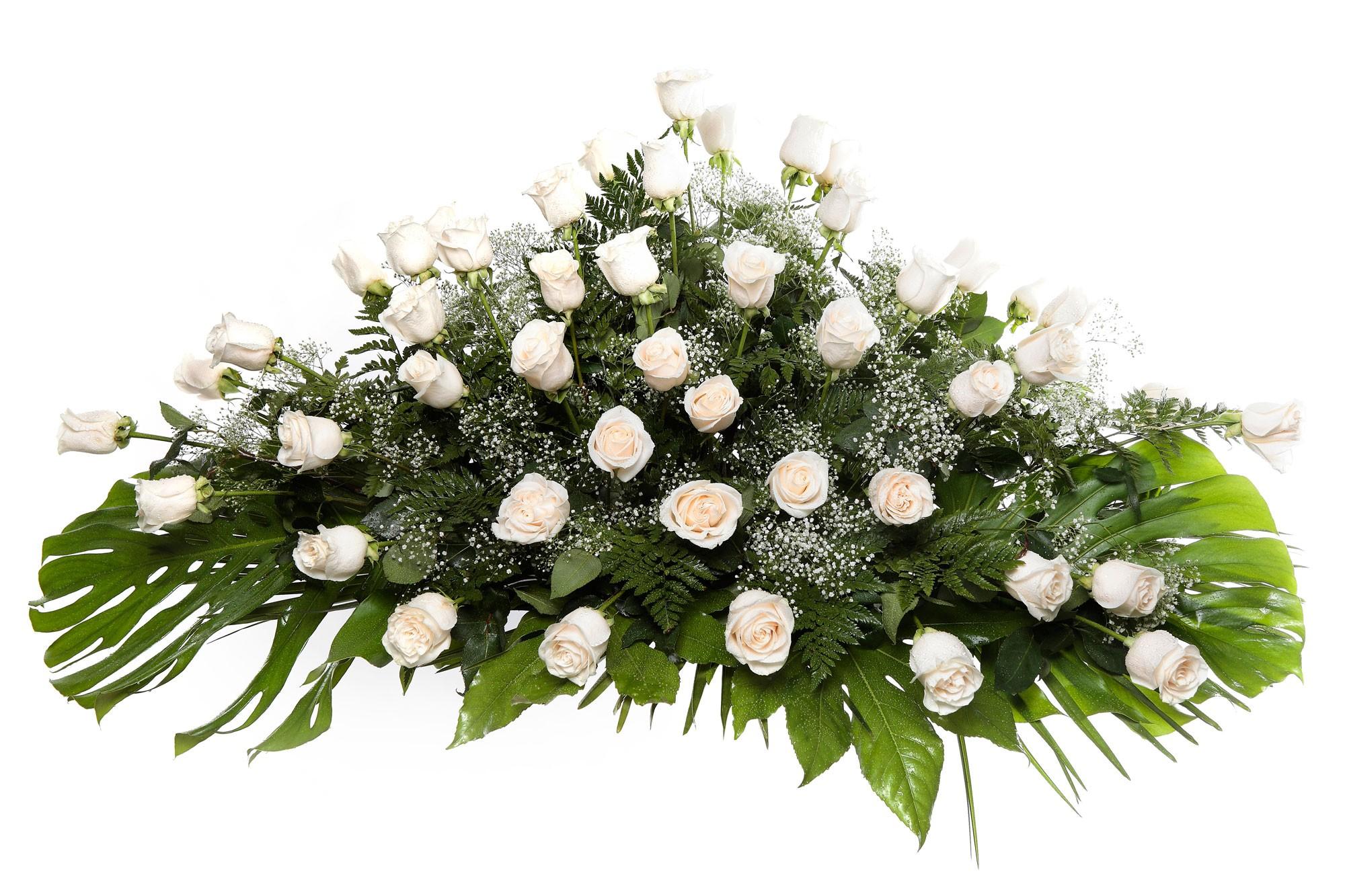 Palma flores tanatorio 12 B