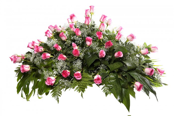 Palma flores modelo 12 C_12c