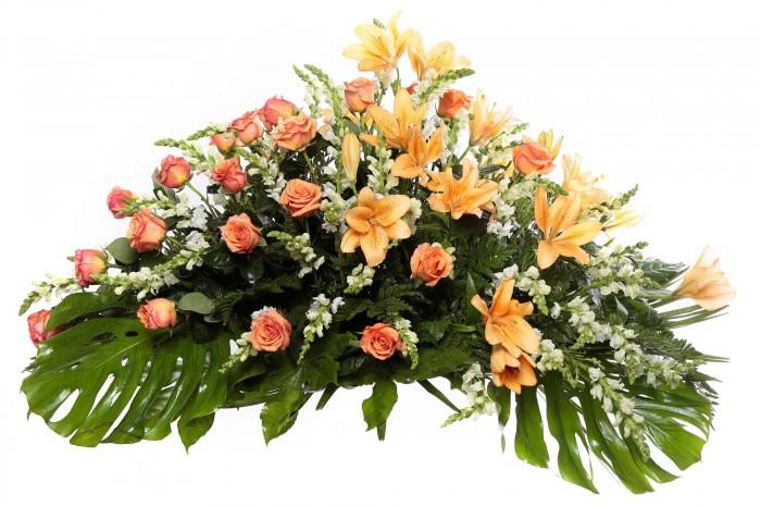 Palma flores modelo 12 E_12e
