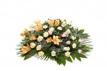 Palma flores tanatorio 6 Y
