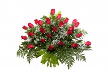 Palma flores tanatorio 8 Q