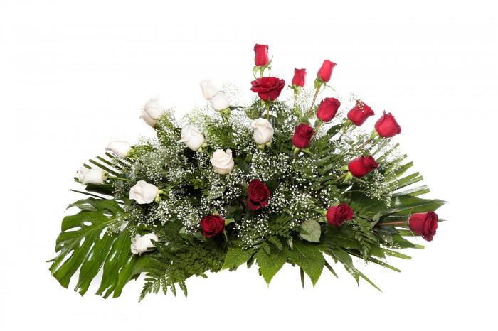 Palma flores modelo 8 S_8c