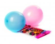Paquete globos